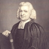 Portrait of Charles Wesley