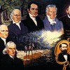 The History of American Evangelism