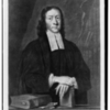 Portrait of John Wesley